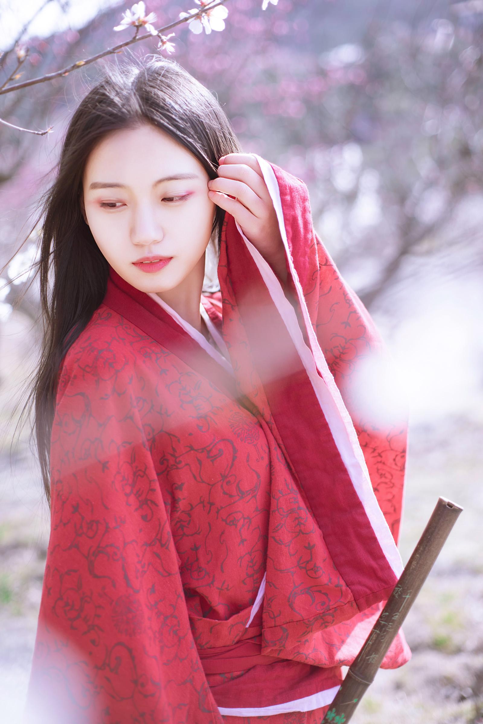 赠与 咏花仙子 轱辘体 七绝 【诗词:钟灵毓秀】 - 花仙子 - 花仙子的博客