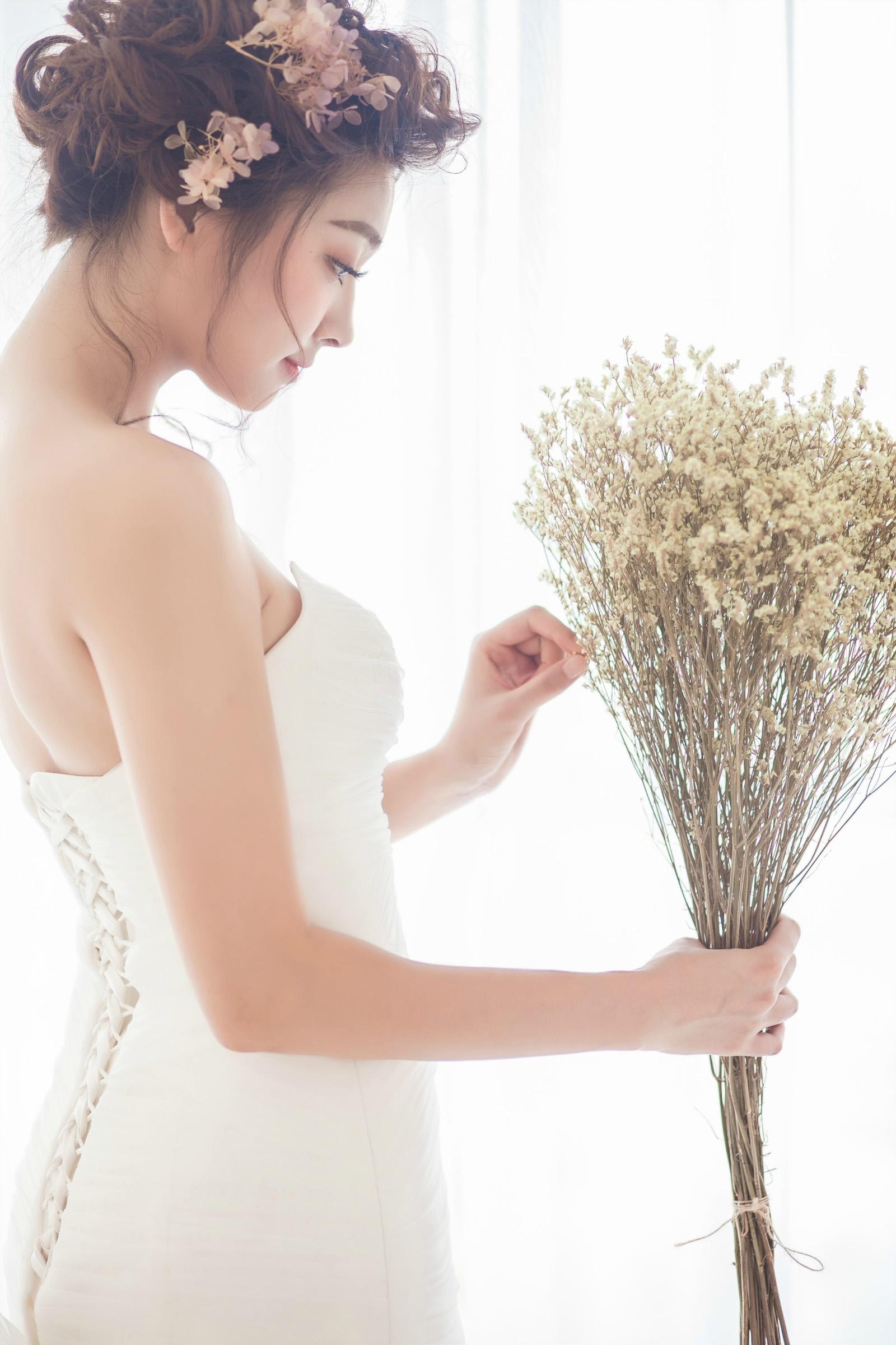 【浪漫婚纱素材篇】幸福时刻 - 浪漫人生 - .