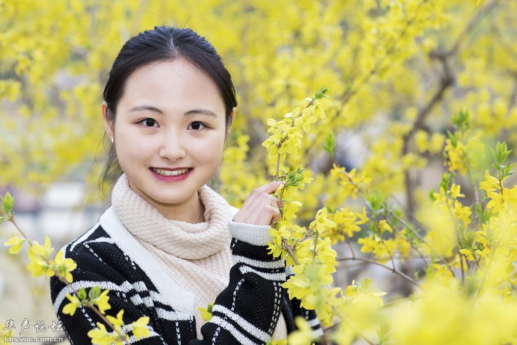 四月,告别春天的背影 【花仙子美文欣赏】 - 花仙子 - 花仙子的博客