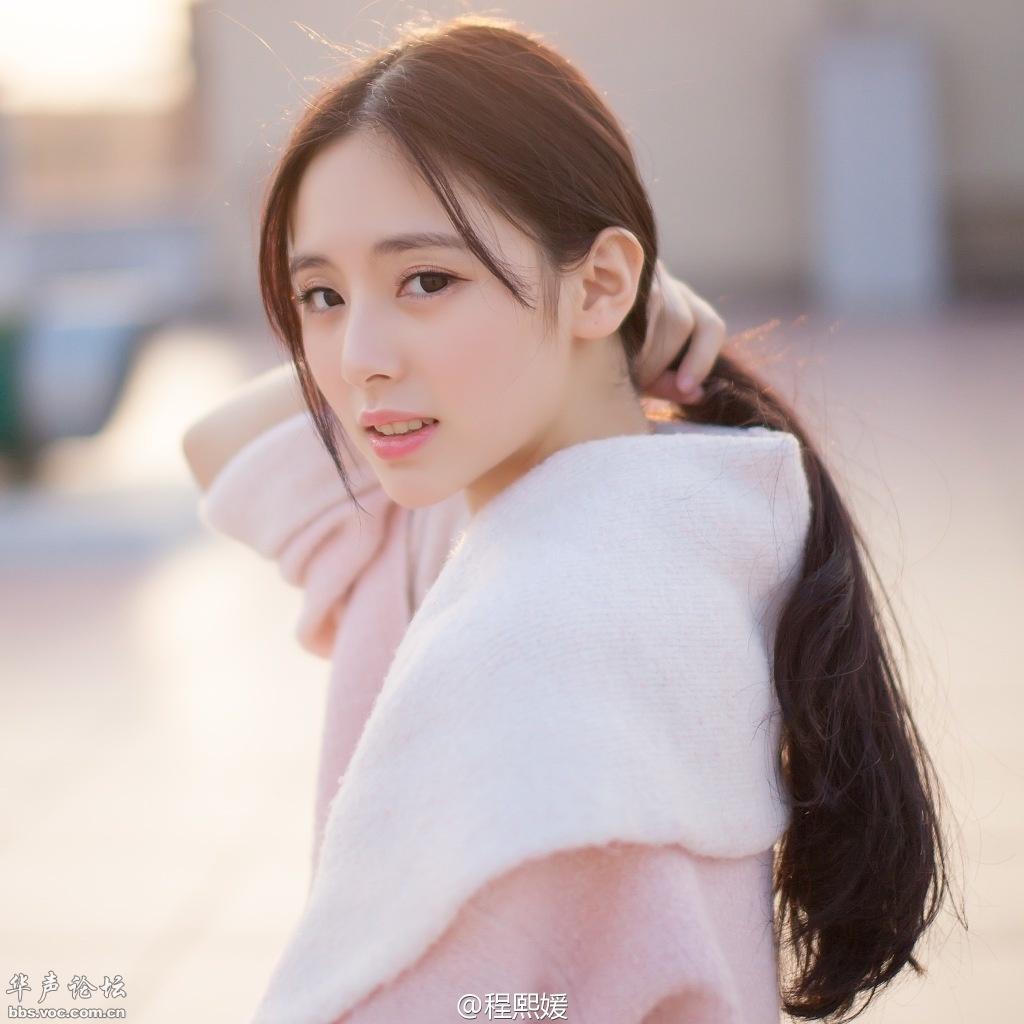 校花-程熙媛 - 1505147909 - 太阳的博客