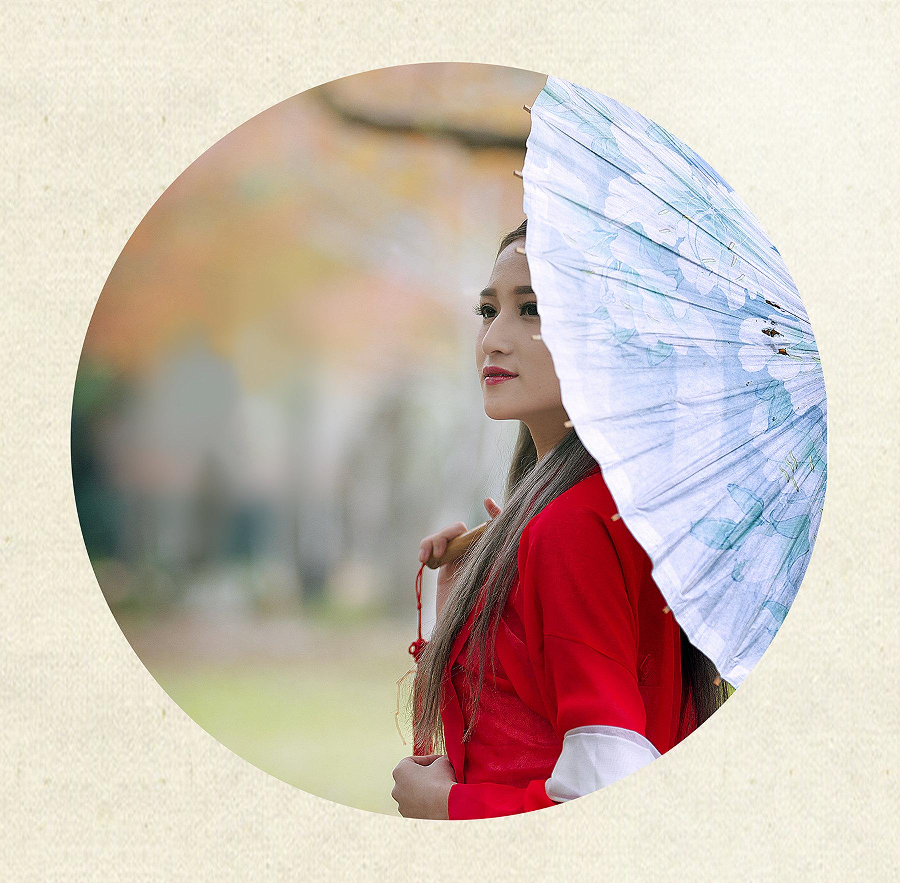 【人物摄影】 且听枫吟  - 花仙子 - 花仙子的博客.
