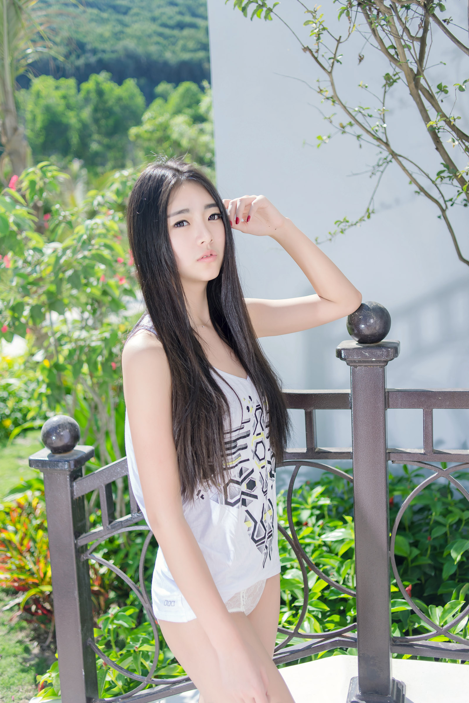 【美D共享】◆ 可乐Vicky越南芽庄旅拍