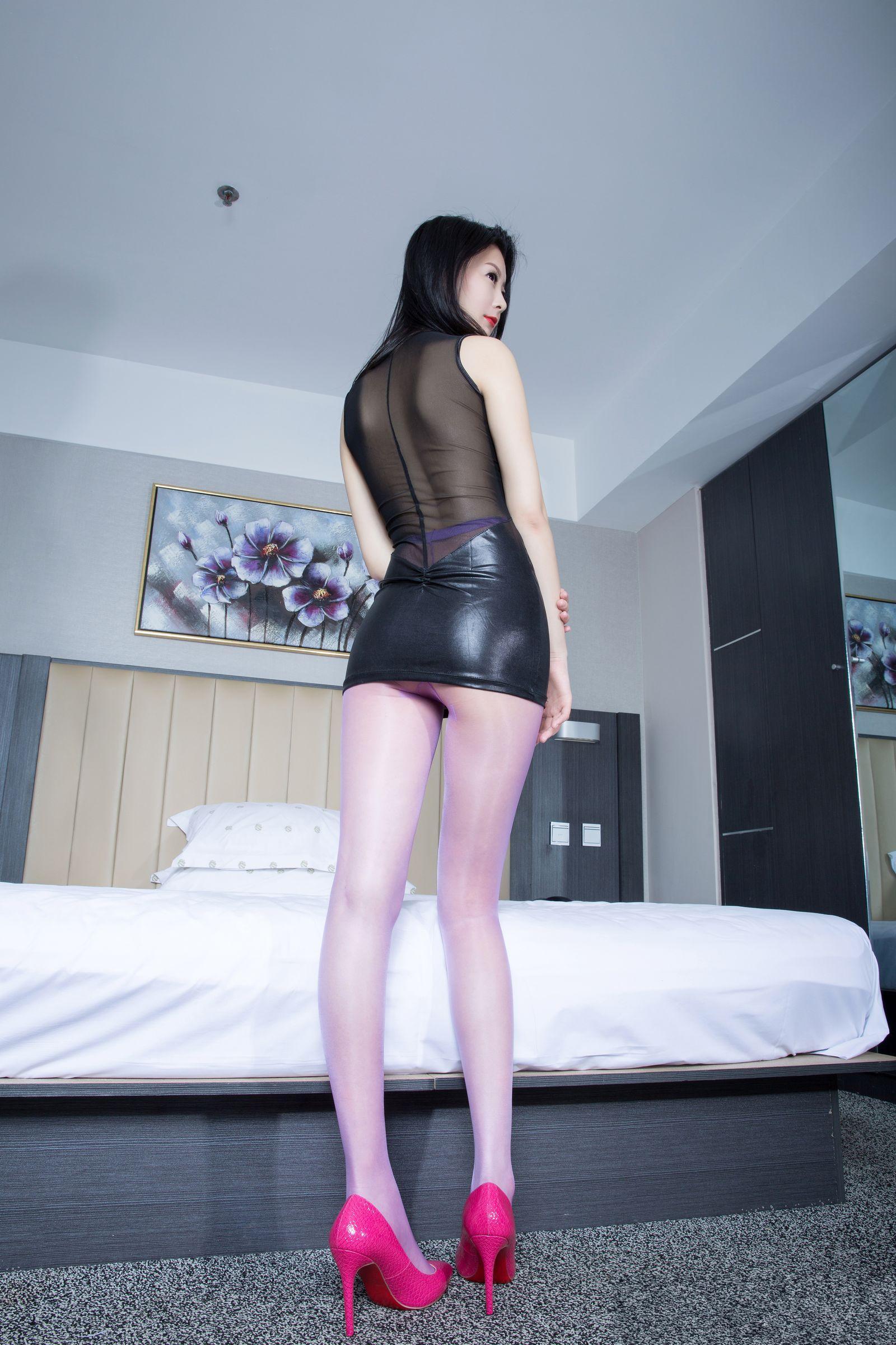 美腿 阿曼 - 春色满园 - 春色满园