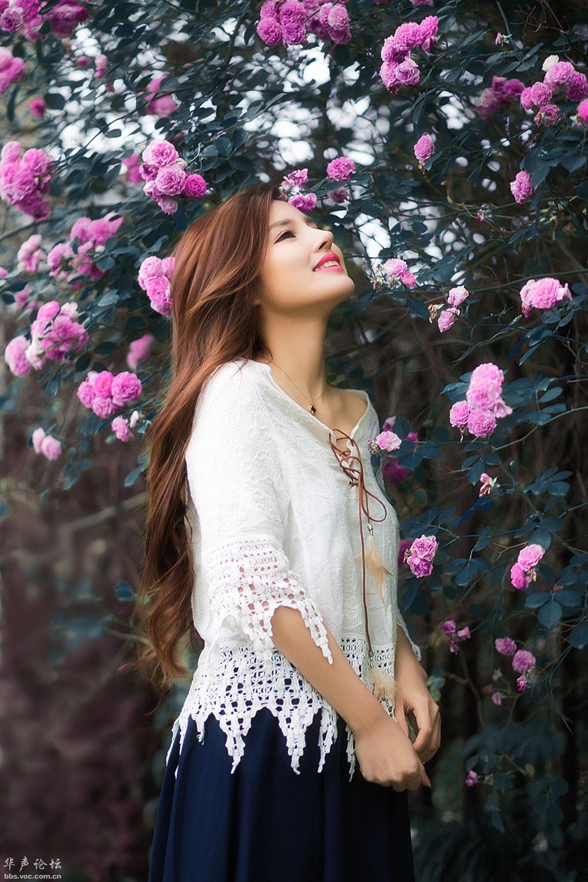 文字里的遇见 泛着幽香【花仙子情感美文】 - 花仙子 - 花仙子的博客.