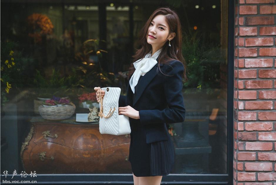 韩国白领 - 花開有聲 - 花開有聲