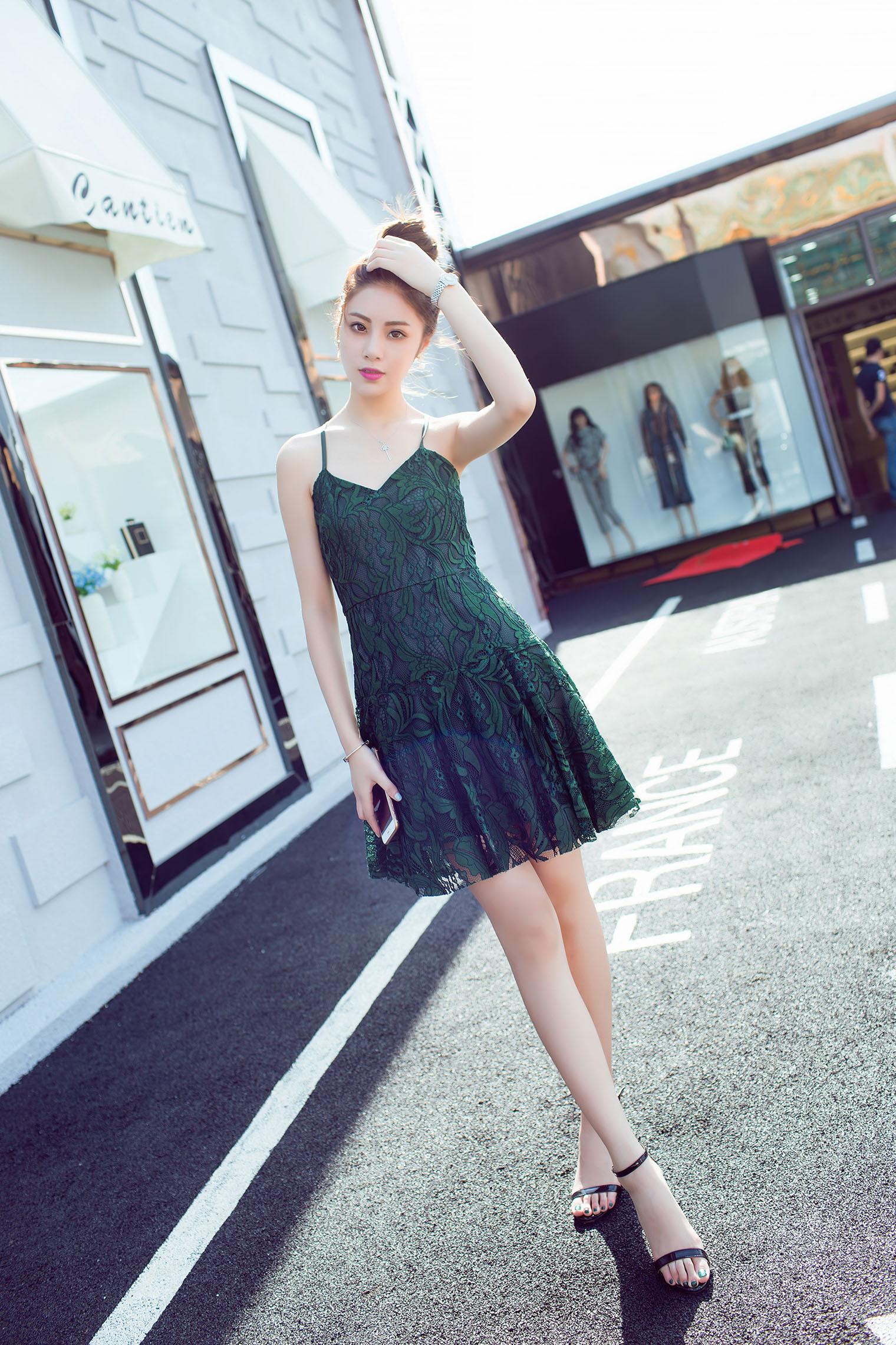 白皙漂亮嫩模-菲儿 5 - 1505147909 - 太阳的博客