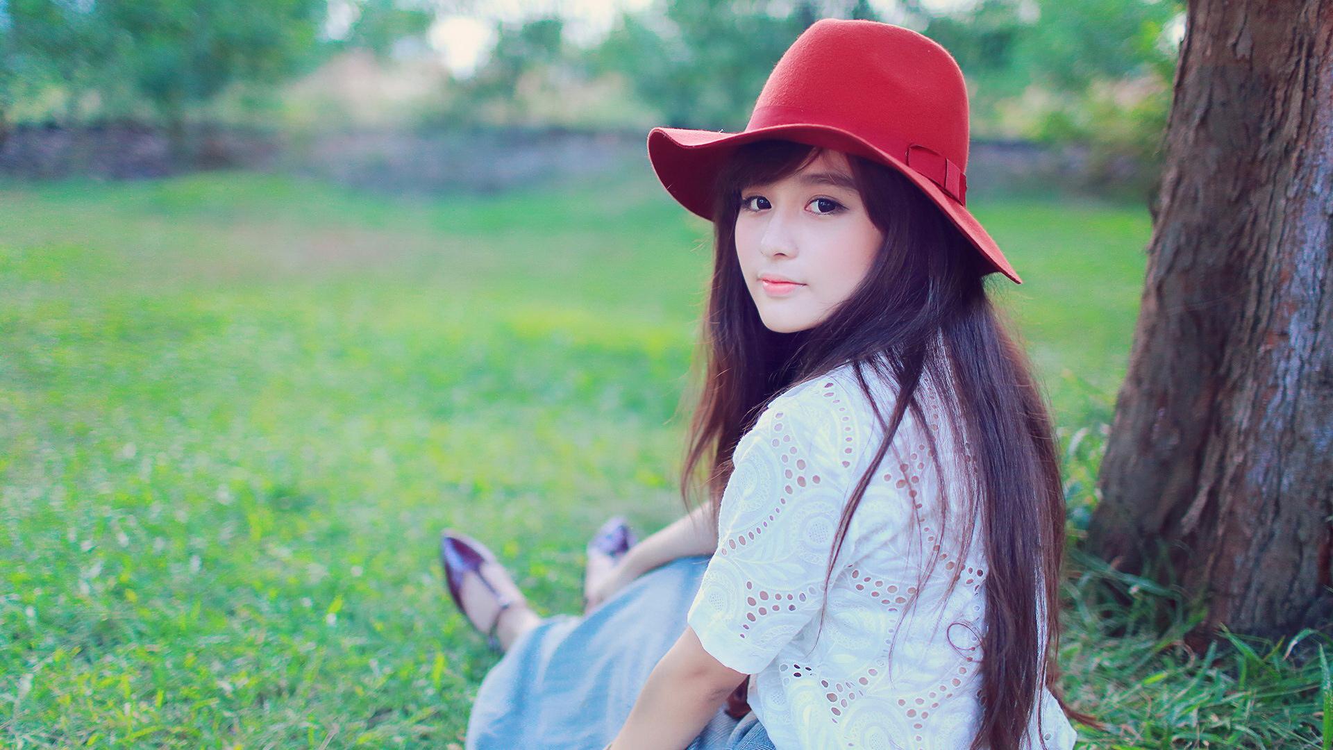 唯美女孩 - 1505147909 - 太阳的博客