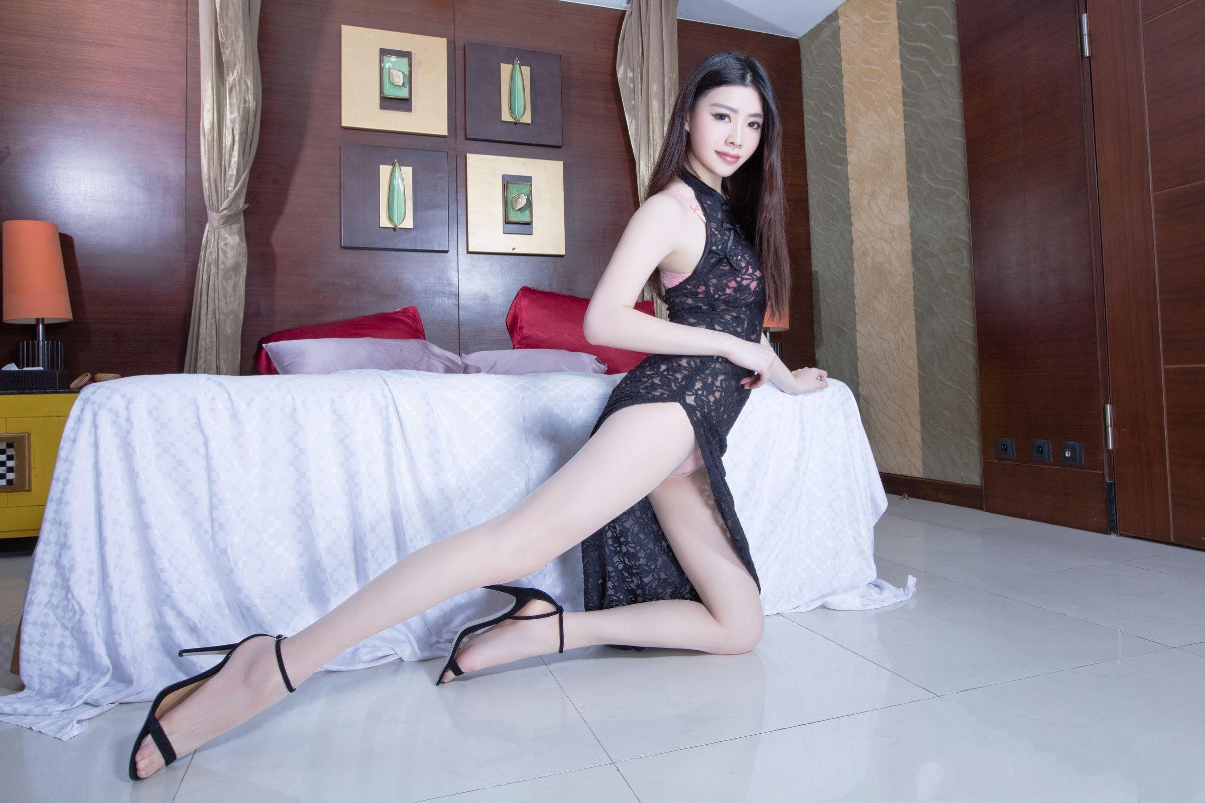 北彩美女美腿秀-Zoey[35P]oO797