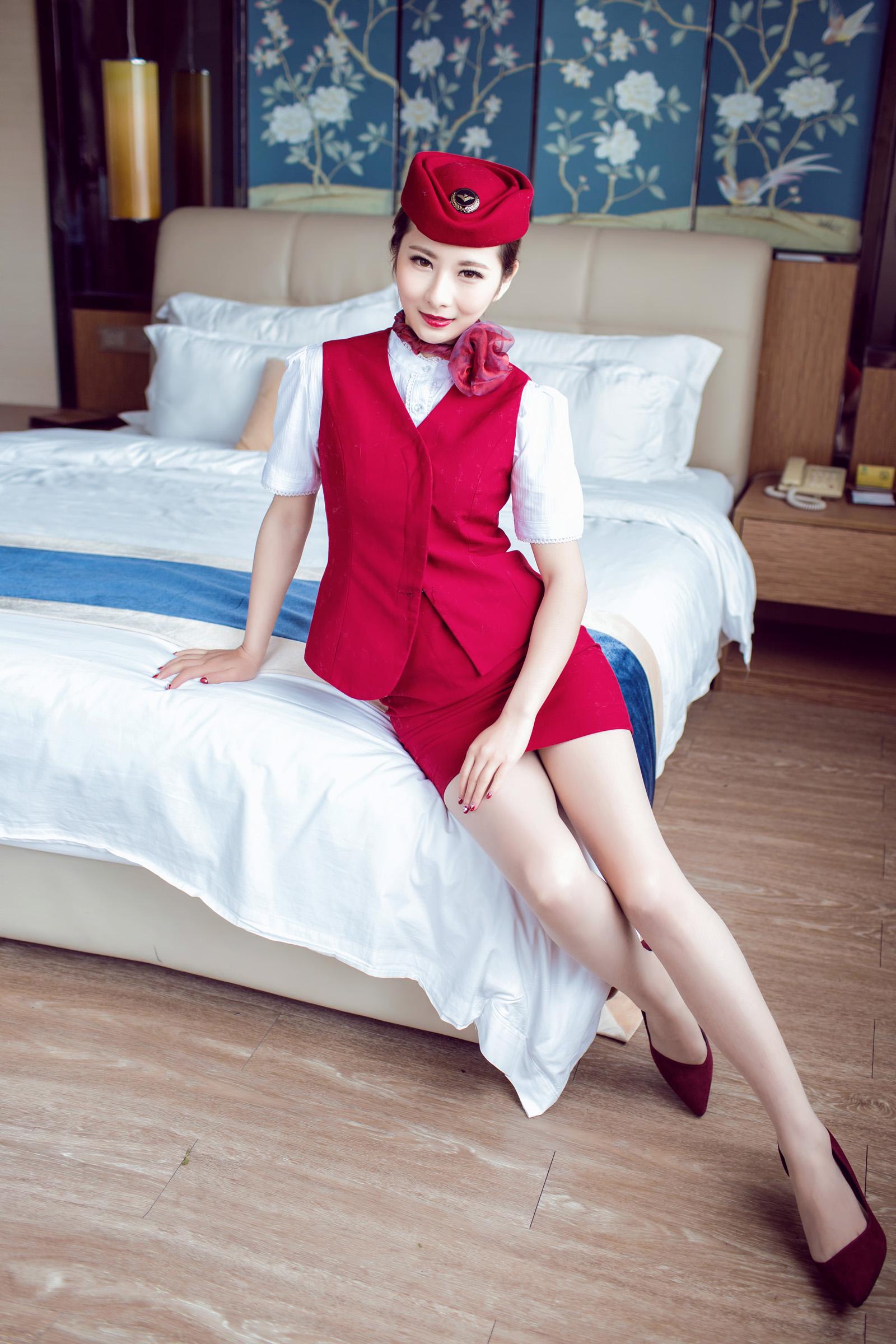 空姐莉莉Lily - 花開有聲 - 花開有聲