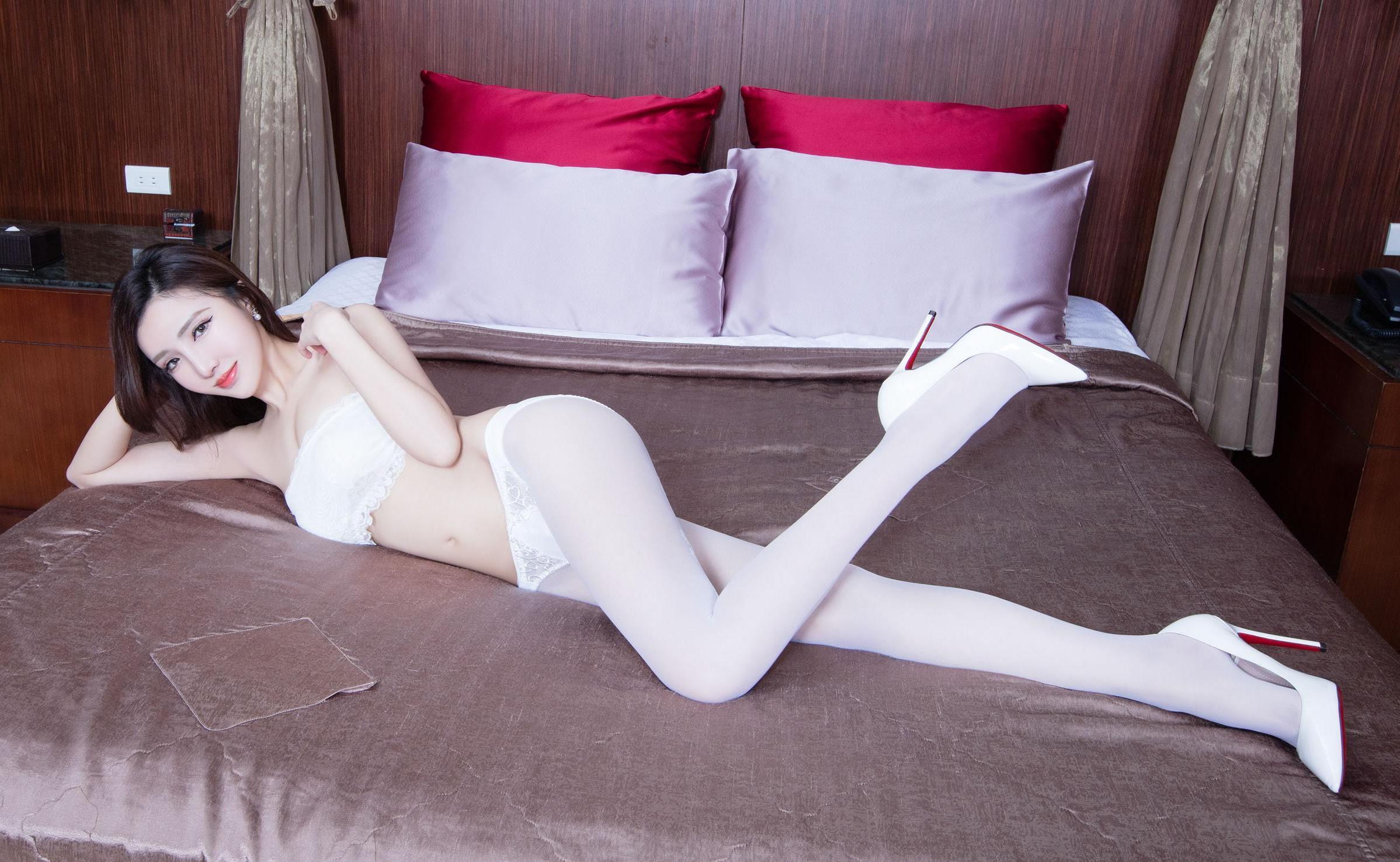 爱秀美腿寫真Syuan - 花開有聲 - 花開有聲