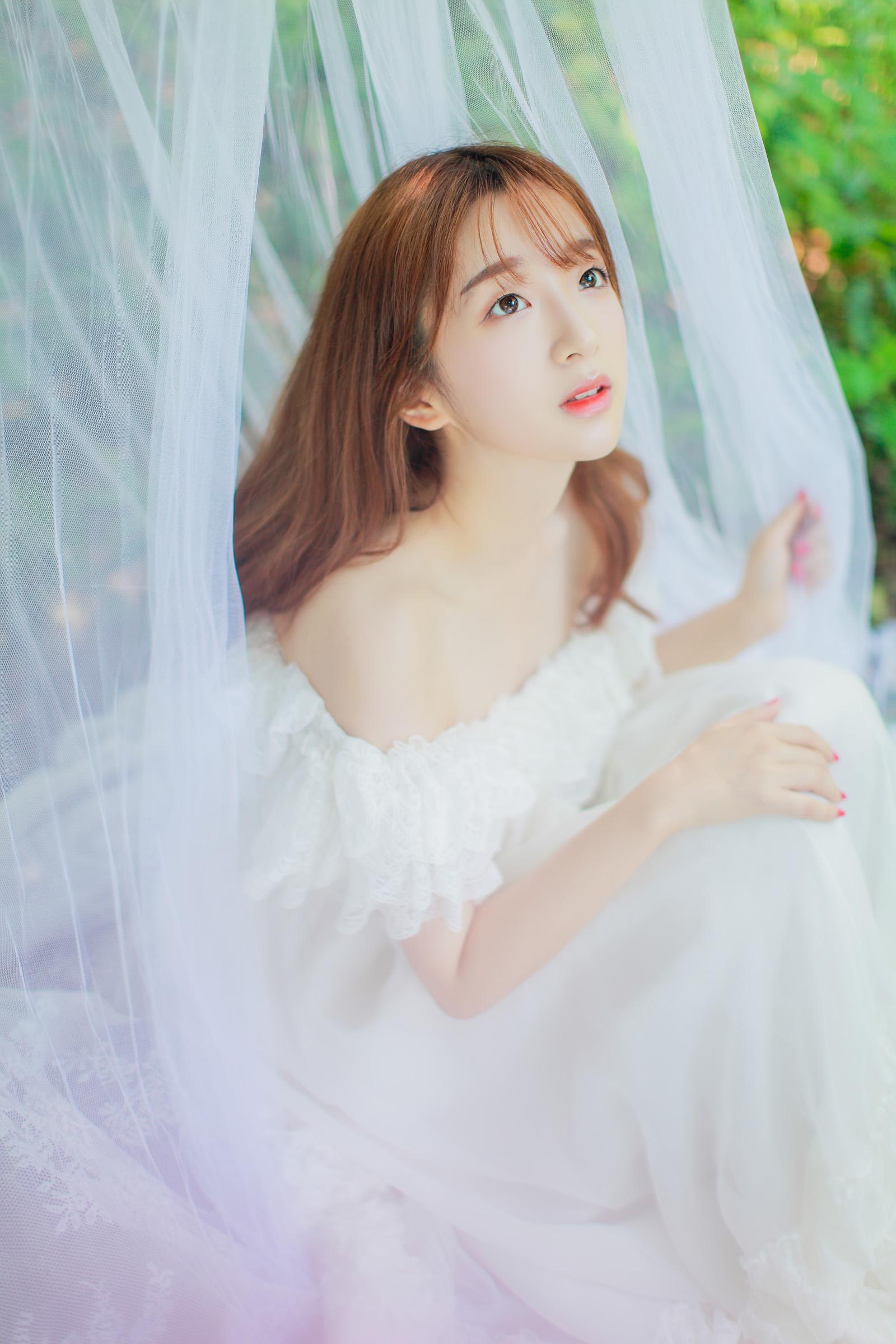 【人像摄影】梦里花开花落 -  花仙子  -  花仙子的博客.