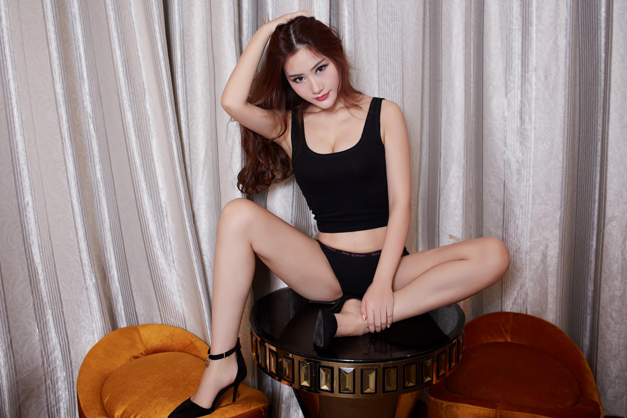 性感平模—王闵多 - 花開有聲 - 花開有聲