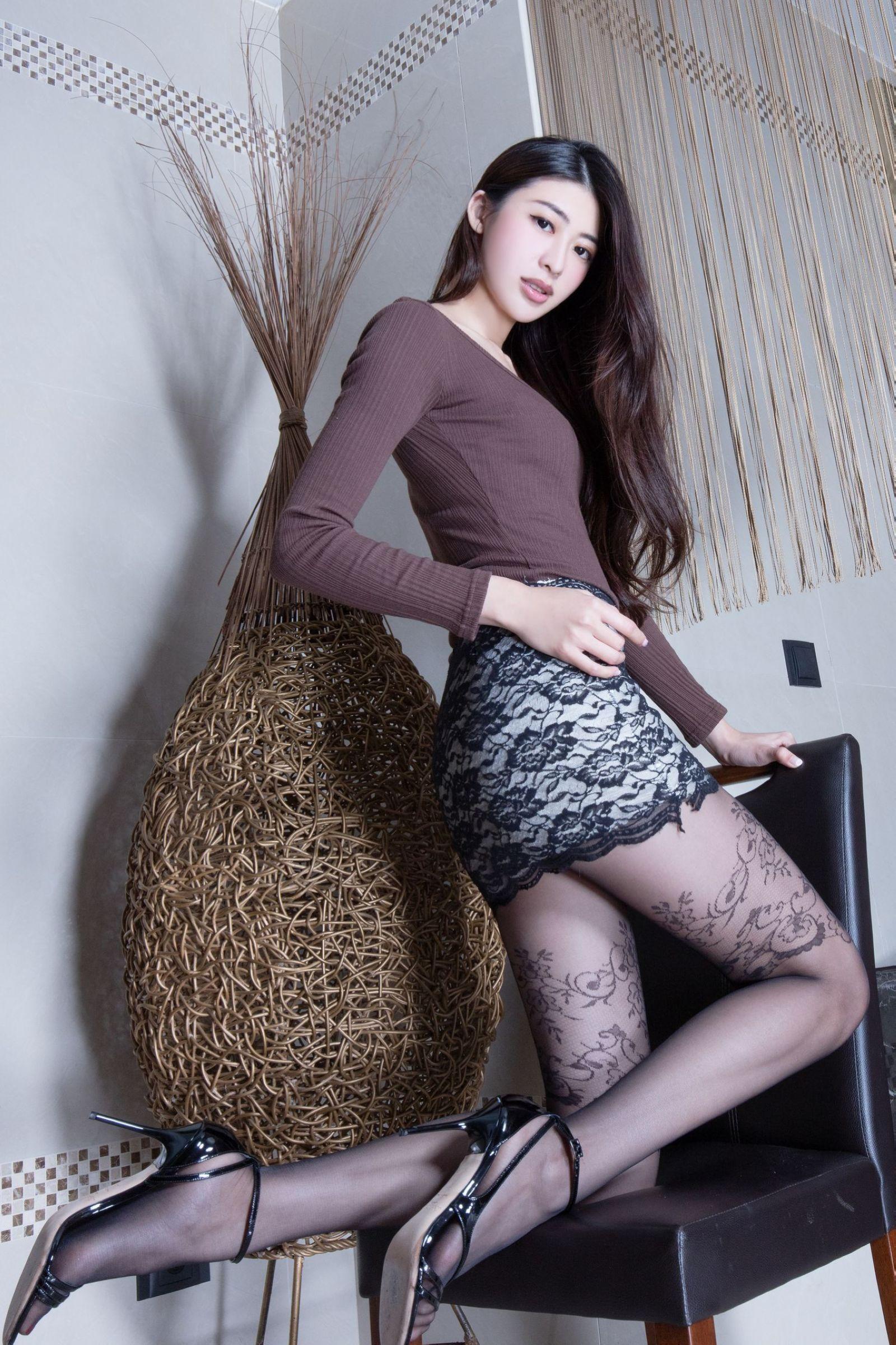 爱秀美腿秀Flora2 - 花開有聲 - 花開有聲