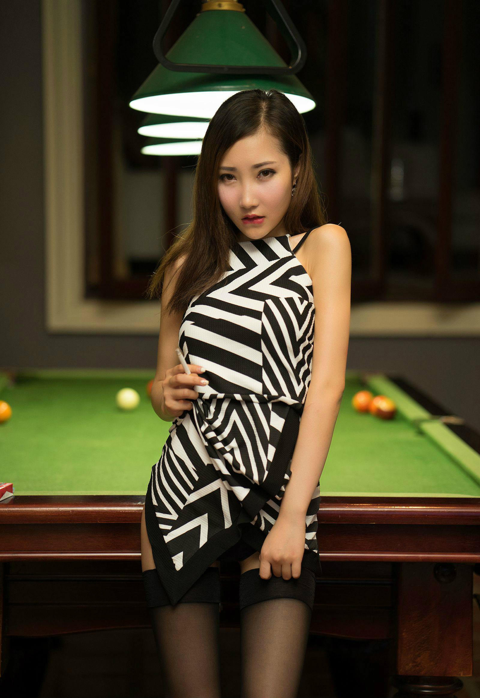 平面模特尤美Yumi - 花開有聲 - 花開有聲