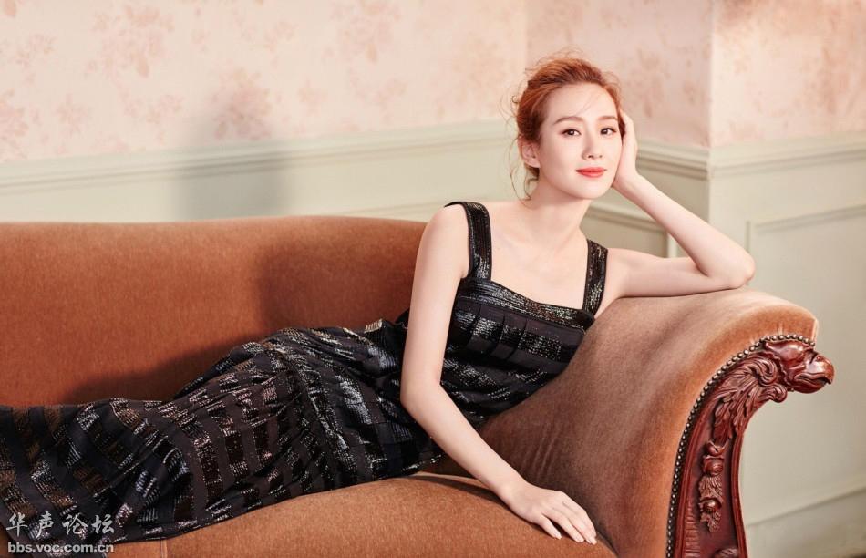 美女明星 刘诗诗(三) - 花雕美图苑 - 花雕美图苑