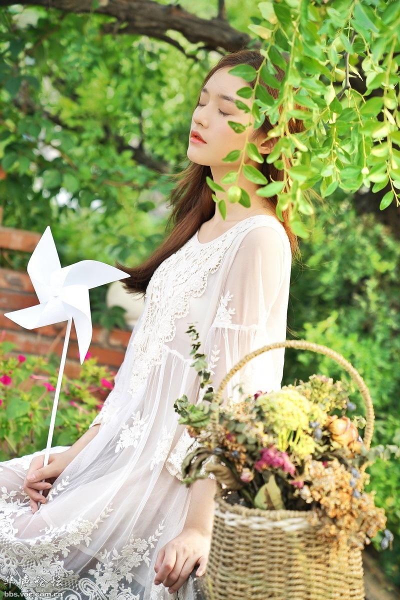 拈一朵花开,心念生香【情感美文】 - 水墨凝烟 - 花仙子的博客.