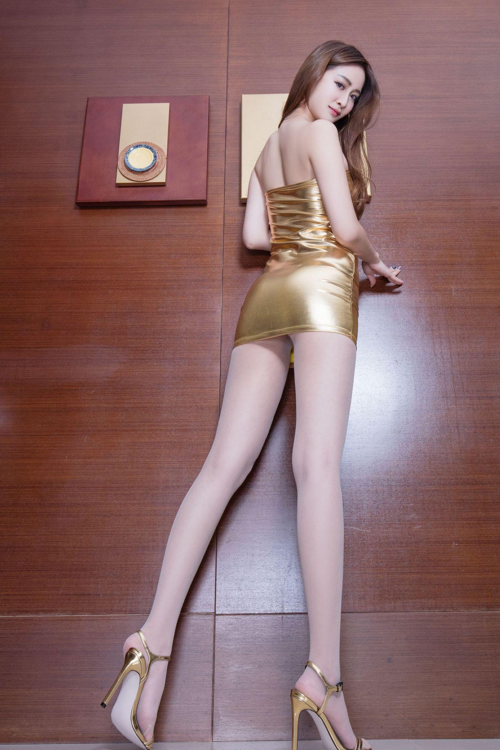 爱秀美腿秀Kaylar2 - 花開有聲 - 花開有聲
