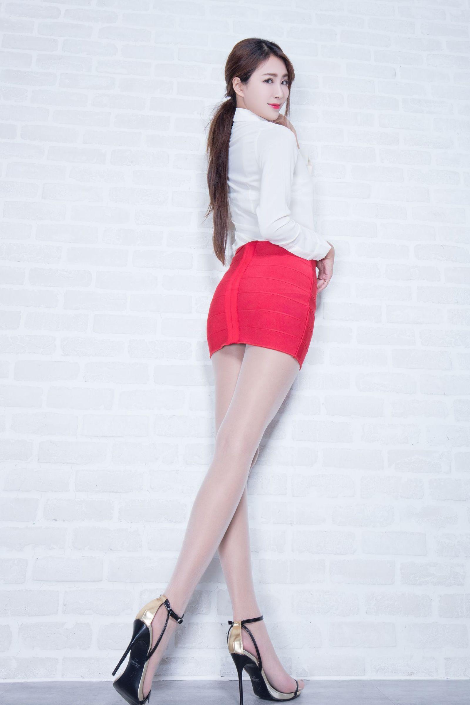 爱秀美腿秀Miso2 - 花開有聲 - 花開有聲