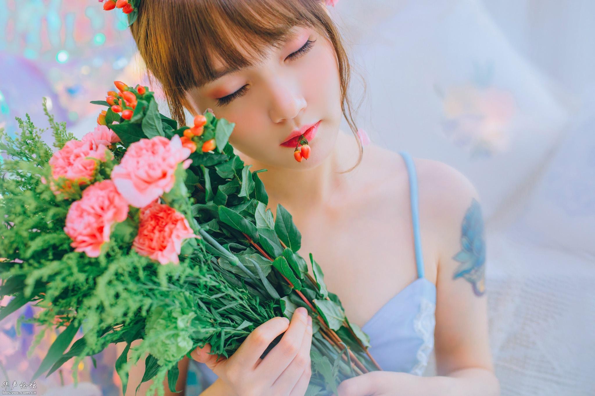 【美图欣赏】  蓝 色 的 梦 - 天际夕阳 - 天际夕阳的博客