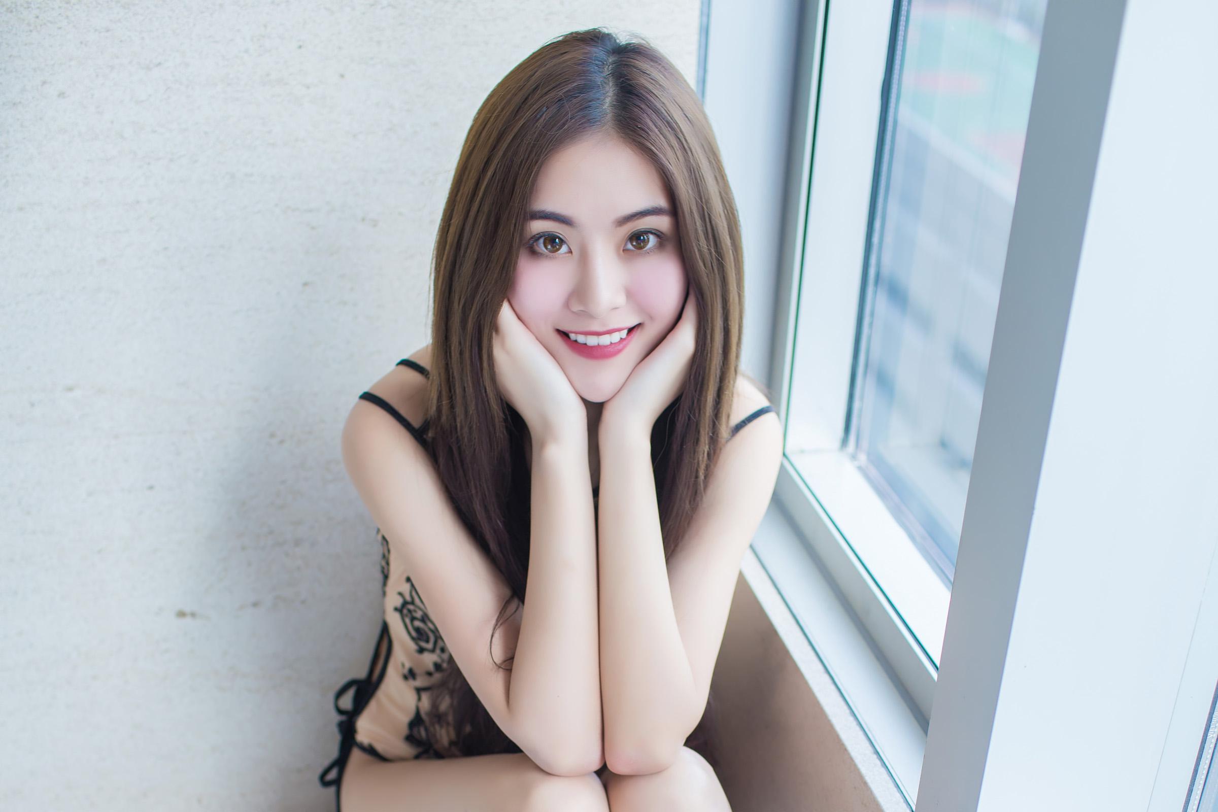 白皙嫩模★菲儿(2) - 花雕美图苑 - 花雕美图苑