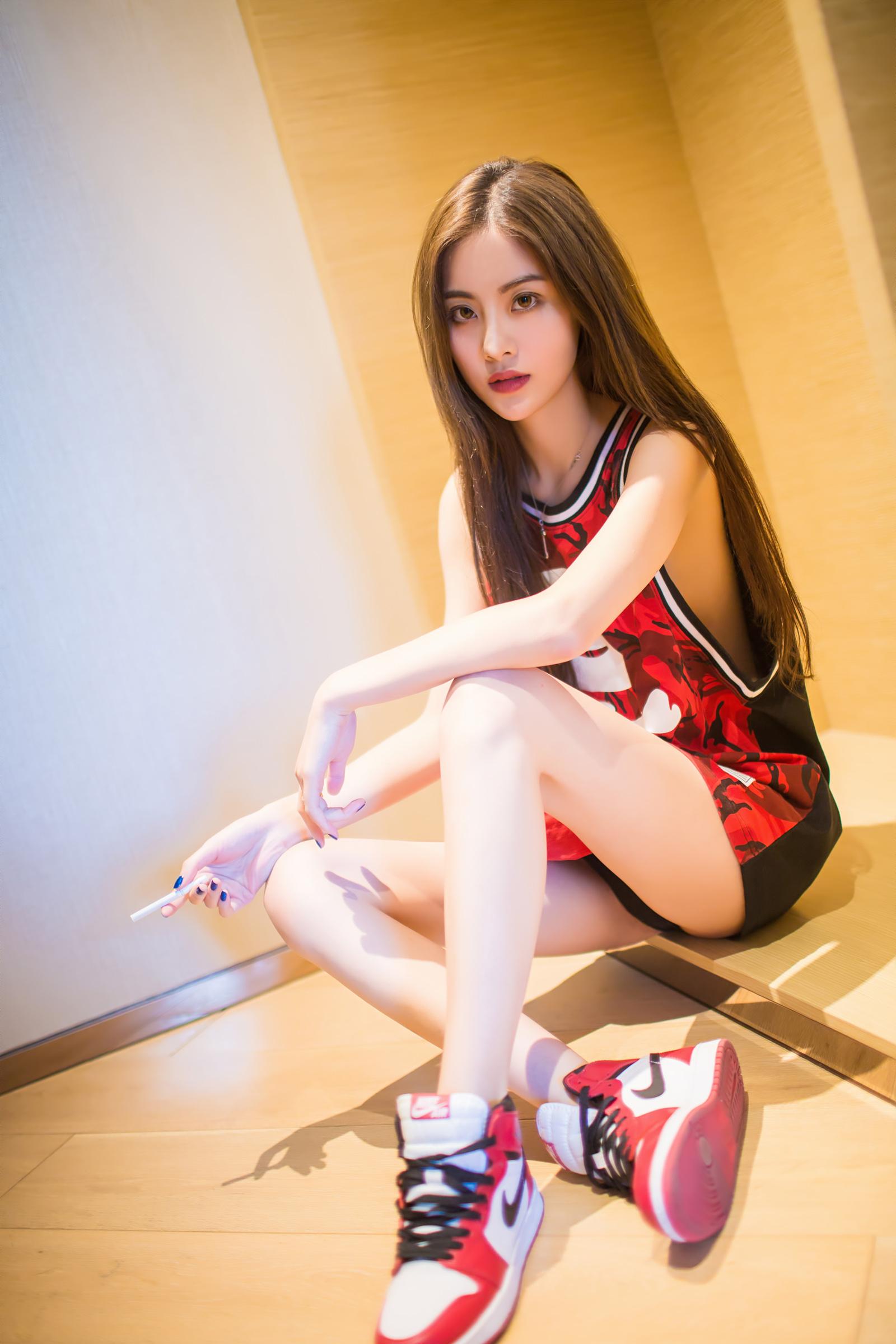 白皙嫩模★菲儿(3) - 花雕美图苑 - 花雕美图苑