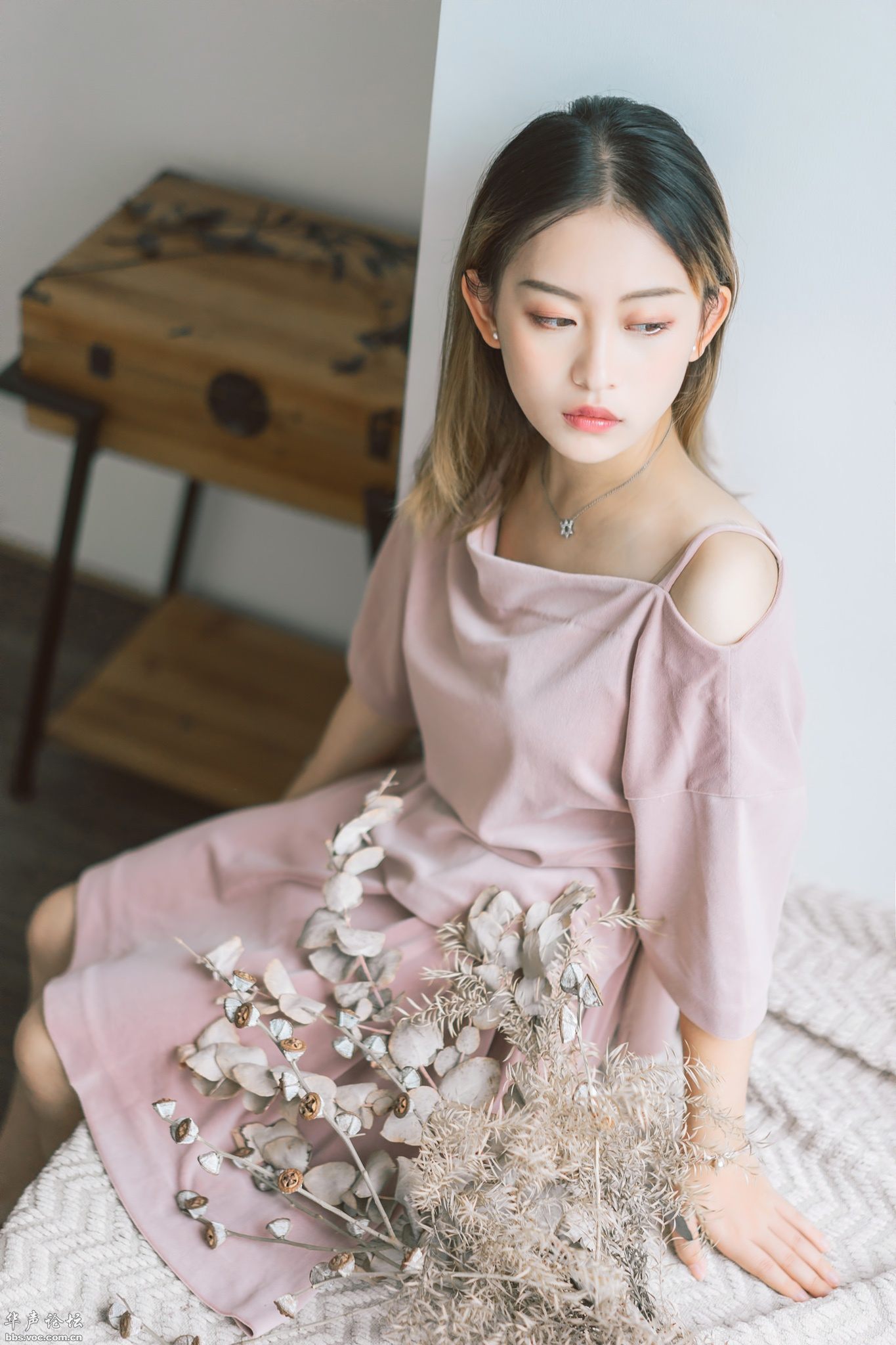 只想告诉你,我等你 - 樱子 - 樱子的博客