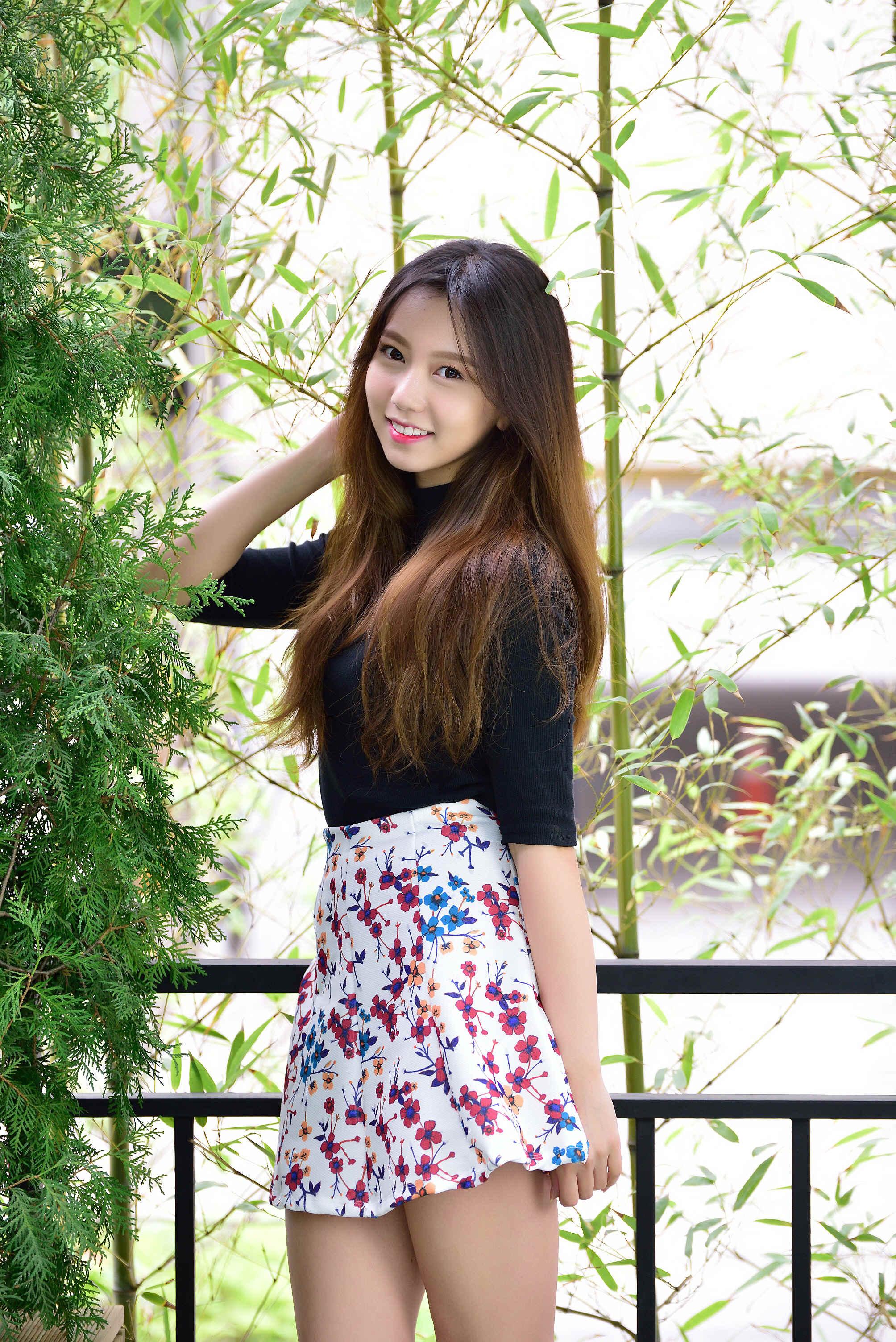 亚洲色15p图_韩智恩-悠闲美丽[20P] / 酷色网
