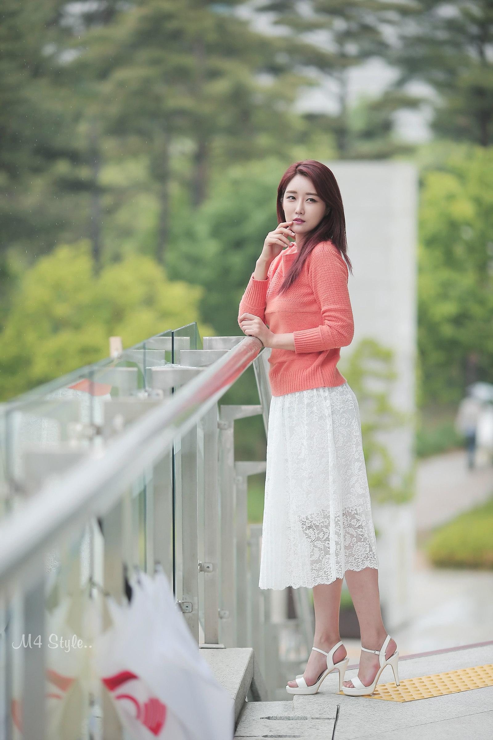 柳多妍外拍写真 - 花開有聲 - 花開有聲