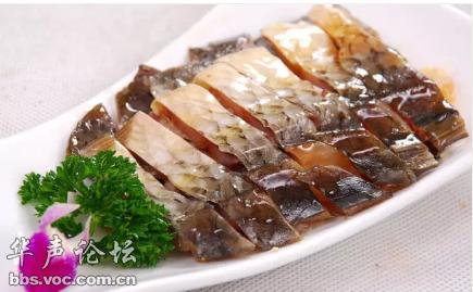 美食天下(怎么吃鱼) - 阳子 - ab30208cdefg的博客
