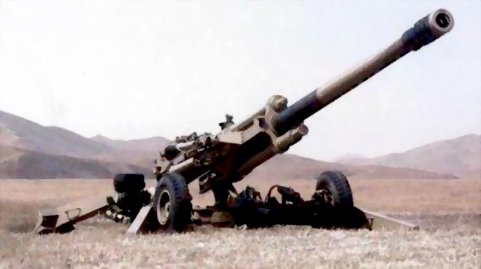 浅谈火炮发展 美军M777升级.中国AH4榴弹炮奋力直追