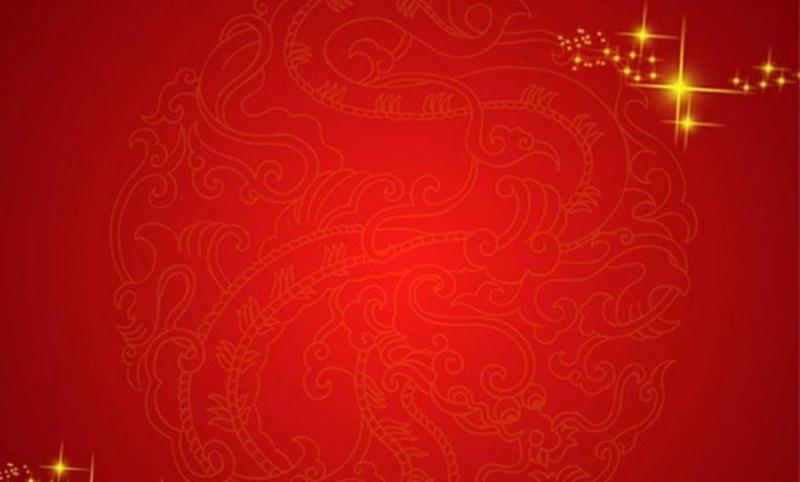 红色图片背景_红色背景图片(四) - 图片素材 - 华声论坛
