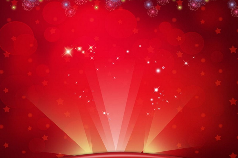 红色图片背景_红色背景图片(七) - 图片素材 - 华声论坛