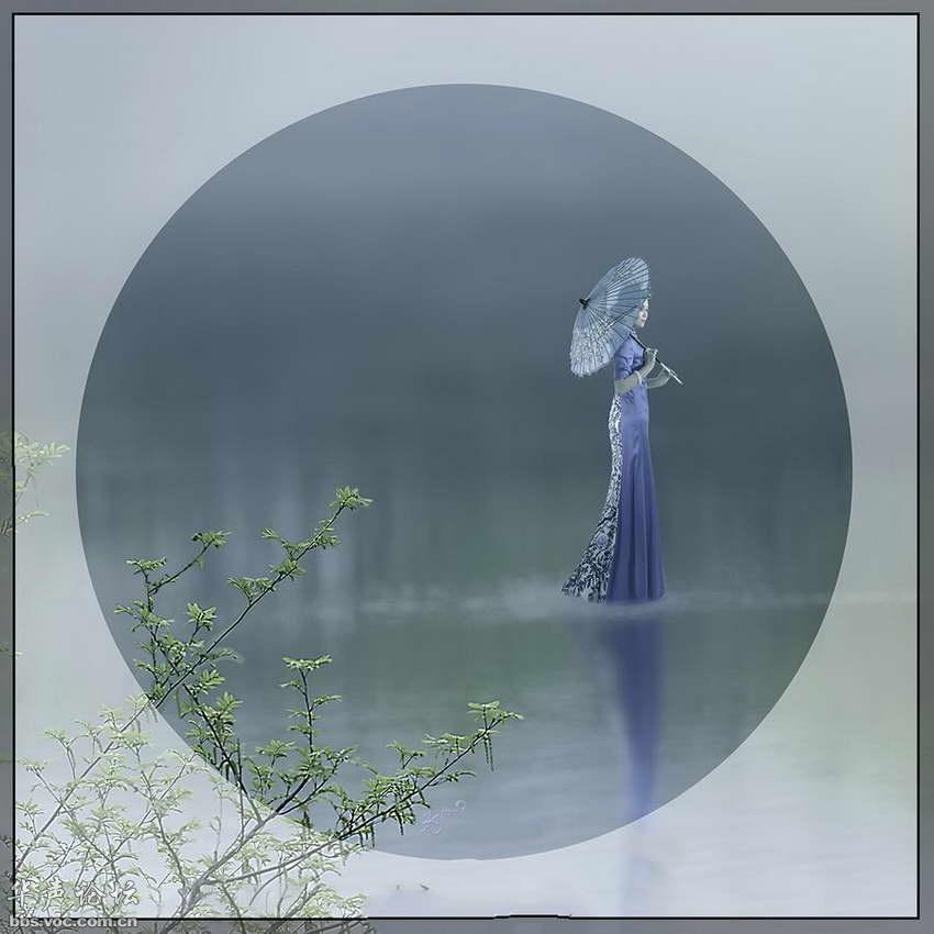 缠绵的春雨,潮湿了谁的思念 - 雨后阳光 - 雨后^-^阳光 的博客