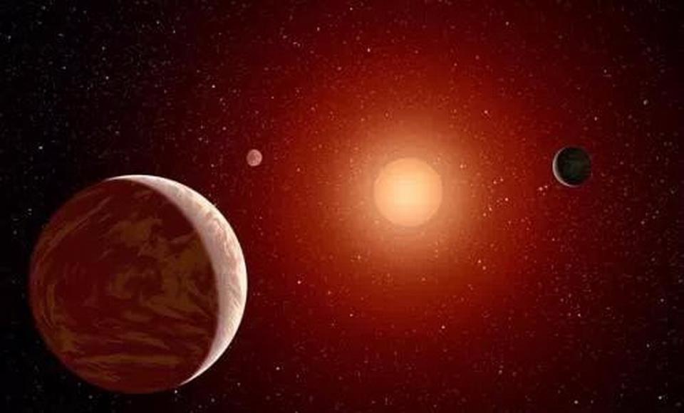 宇宙中还有像太阳这样能发光和热的恒星吗