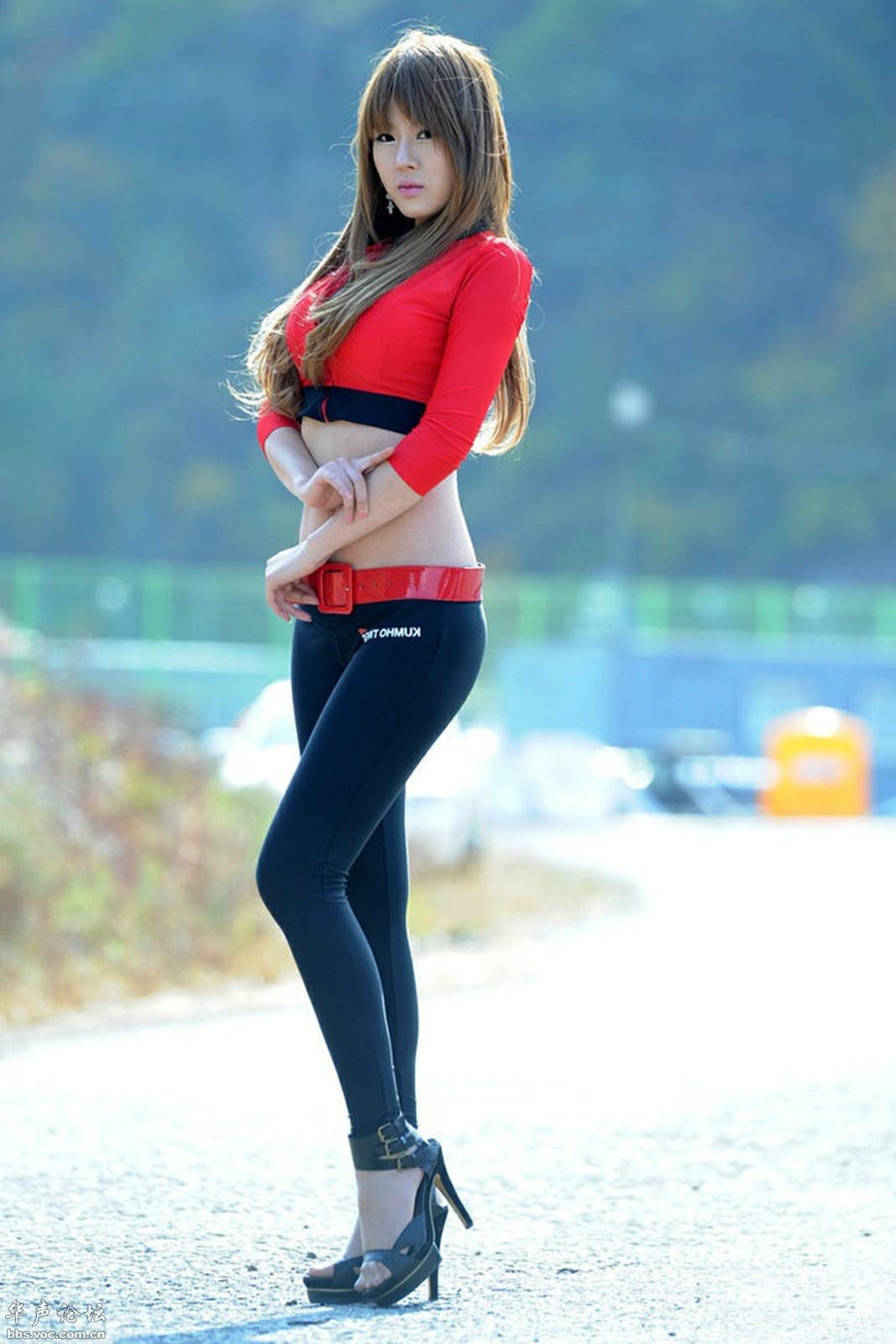 日本车模被打_韩国知名车模黄美姬------- Hwang Mi Hee车展(58p) - 美女贴图 - 华声 ...