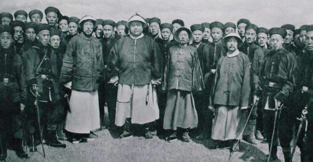 长河历史网_老照片
