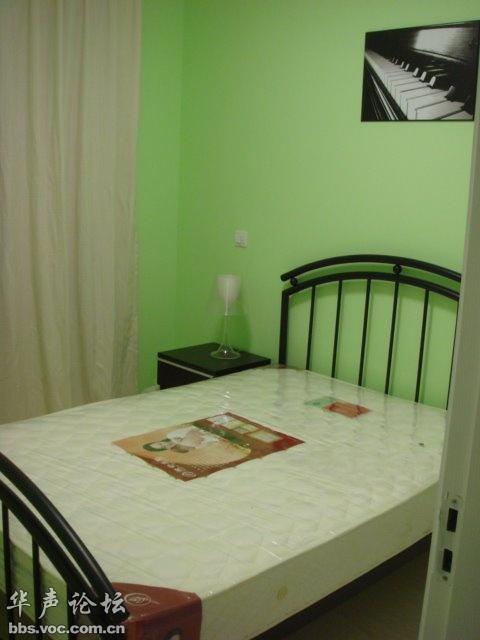没有设计只有色彩 76平米二室一厅带阁楼的窝 第4页 装修