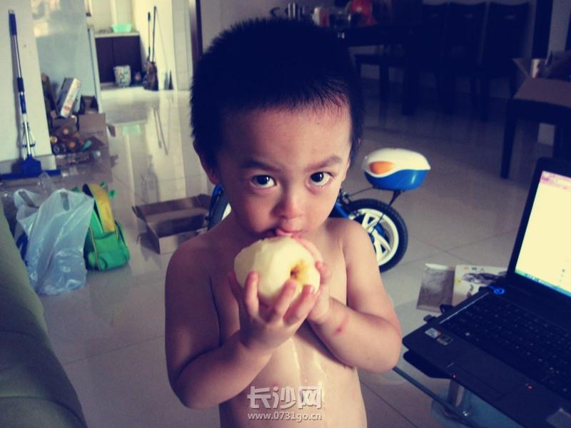 【看我的水果拳 哼哼哈嘻】水果水果我们全家
