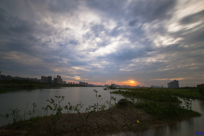 松雅湖晚霞--52.jpg