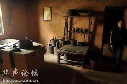 记忆 国画大师齐白石在湘潭的故居咋样了 100525